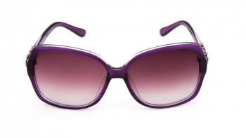 Vintage Elements 9520 LIlac Sunglass
