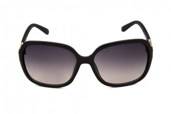 Vintage Elements 1507 Black Sunglass