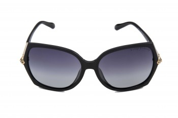 VINTAGE ELEMENTS 1617 black Sunglass