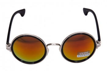 Vintage Elements 3308 Golden Sunglass