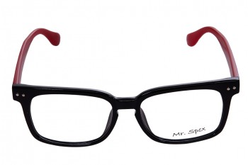 MR.SPEX 5133 Black Frame