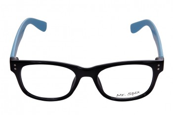 MR.SPEX 5153 Black Frame