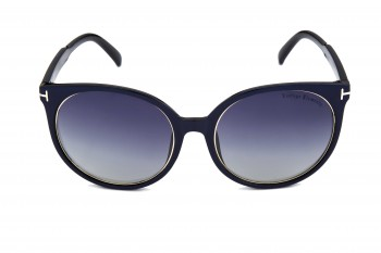 VINTAGE ELEMENTS 6241 blue Sunglass