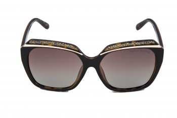 VINTAGE ELEMENTS 6271 Brown Sunglass