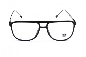 SABIC 7305 Matt Black Frame