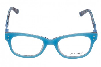 MR.SPEX 8042 Sky Blue Frame