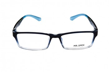 MR.SPEX TR8054 Blue Gradient Frame