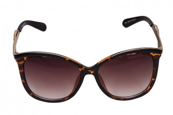 Vintage Elements 8141 Brown Sunglass
