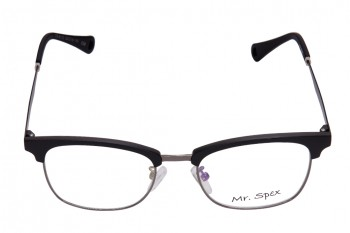 MR.SPEX 9172 Black Frame