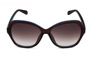 VINTAGE ELEMENTS 9752 Brown Sunglass