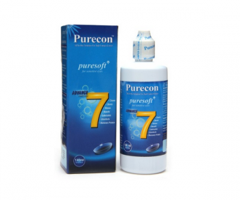 Purecon Puresoft Multi Purpose Lens Solution 140ml