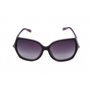 VINTAGE ELEMENTS 1617 purple Sunglass
