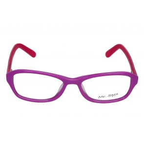 MR.SPEX 17140 Purple Frame
