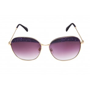 VINTAGE ELEMENTS 18028 golden Sunglass