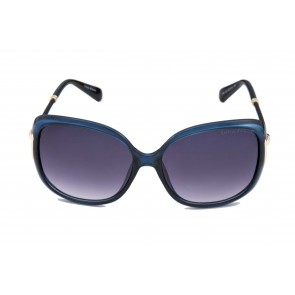 VINTAGE ELEMENTS 184 blue shaded Sunglass