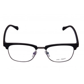 MR.SPEX 1902 Black Frame