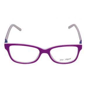 MR.SPEX 22055 Purple Frame