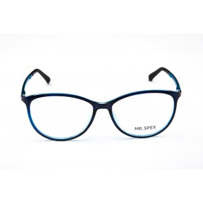 MR.SPEX 2215 Blue Frame