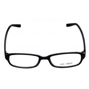 MR.SPEX 2240 Black Frame