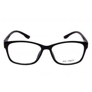 MR.SPEX 2291 Black Frame