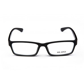 MR.SPEX 23112 Matt Black Frame