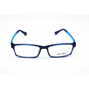 MR.SPEX 23117 Blue Frame