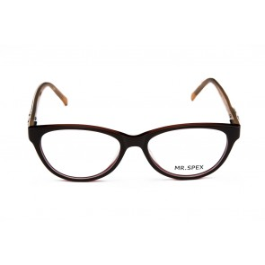 MR.SPEX RB23700 Brown Frame