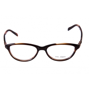 Mr.Spex 25013 brown Frame