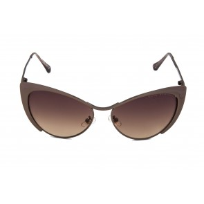VINTAGE ELEMENTS 2517 brown Sunglass