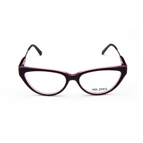 MR.SPEX RB26664 Purple Frame