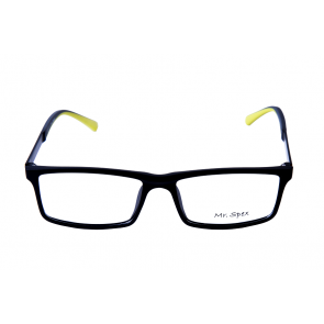 Mr.Spex 2801 black Frame