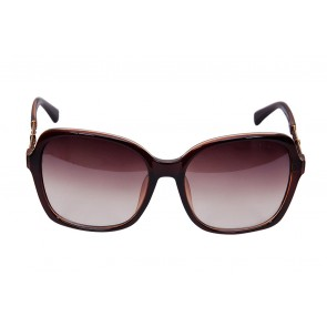 Vintage Elements 2821 Brown Sunglass