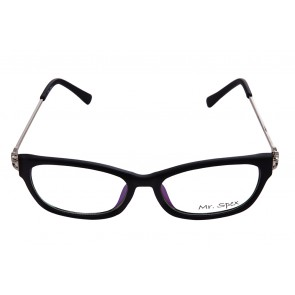 MR.SPEX 2917 Matt Black Frame