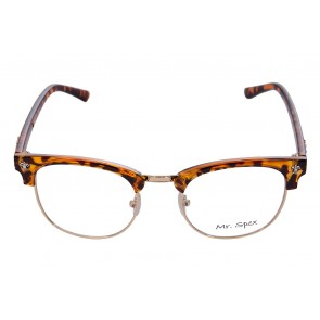 MR.SPEX 2920 Golden Frame