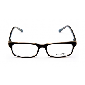 MR.SPEX AT3222 Brown Frame
