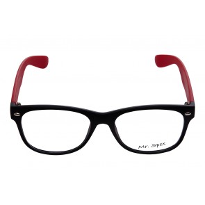 MR.SPEX 5149 Matt Black Frame