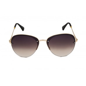 Vintage Elements 53P Golden Sunglass