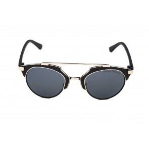 VINTAGE ELEMENTS 5865 black Sunglass