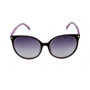 VINTAGE ELEMENTS 6241 purple Sunglass