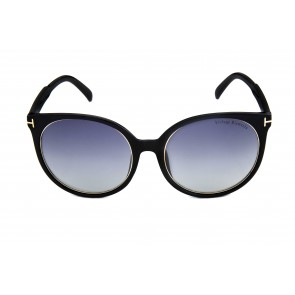 VINTAGE ELEMENTS 6241 black Sunglass