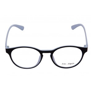 MR.SPEX HD6244 Matt Black Frame