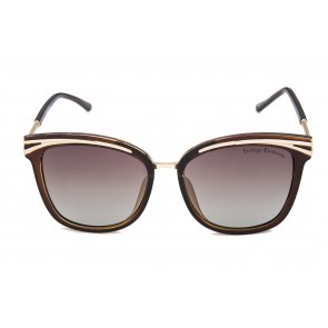 VINTAGE ELEMENTS 6252 Brown Sunglass