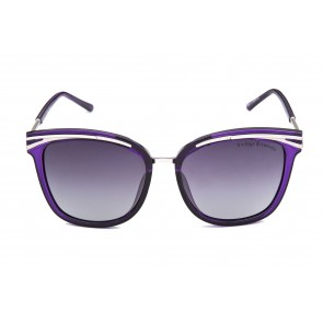 VINTAGE ELEMENTS 6252 purple Sunglass