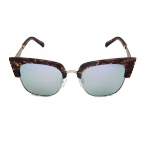 VINTAGE ELEMENTS 6253 Brown Sunglass