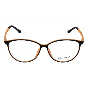 MR.SPEX HD6909 Brown Frame