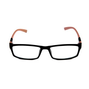 MR.SPEX 8002 Matt Black Frame