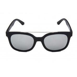 VINTAGE ELEMENTS 8008 Matt Black Sunglass