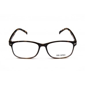 MR.SPEX TR8060 Brown Frame