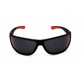 Vintage Elements PE8222 Matt Black Sunglass