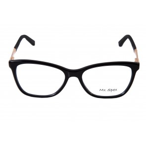 Mr.Spex 8710 black Frame